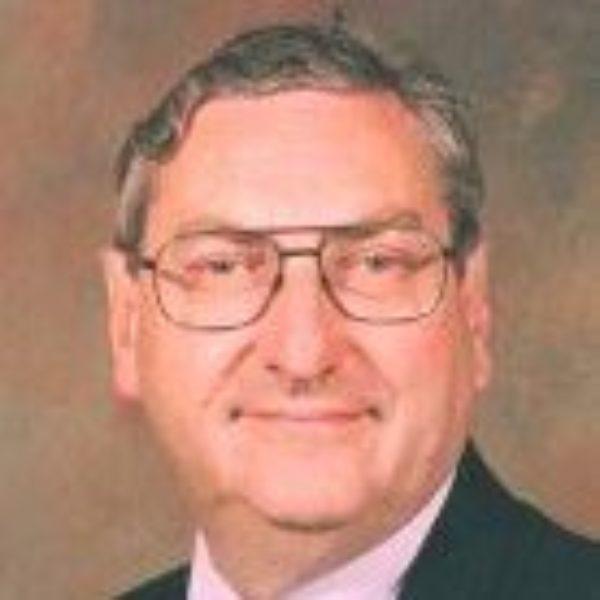 Nigel Thorley