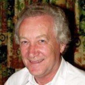 Simon Cronin